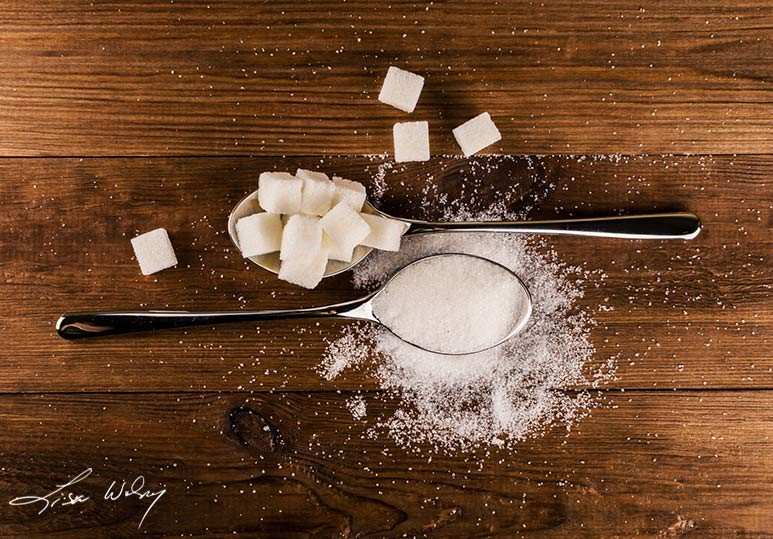 Is Sugar Responsible for Weight Gain?