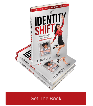 The Identity Shift - A Book That Will Transform Your Life
